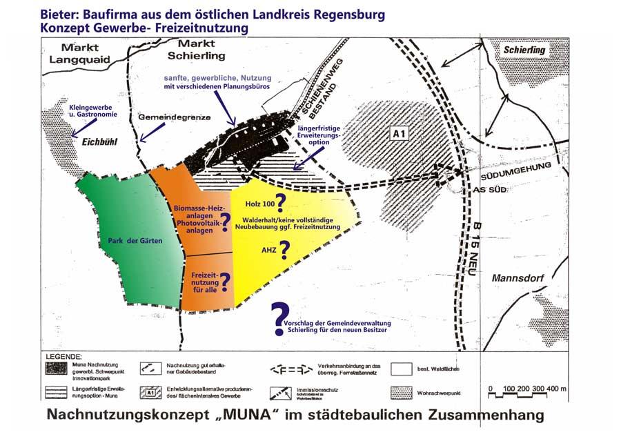 Baufirma Regensburg gemeindeverwaltung schierling hat sich für die baufirma ernst a mit